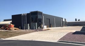 Factory, Warehouse & Industrial commercial property for lease at 7/131 Learmonth Street Alfredton VIC 3350