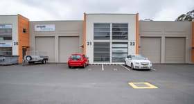 Factory, Warehouse & Industrial commercial property for lease at 21 & 22/252 New Line Road Dural NSW 2158