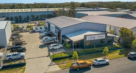 Factory, Warehouse & Industrial commercial property for lease at Stand Alone Building with Yard/2 Kullara Close Beresfield NSW 2322