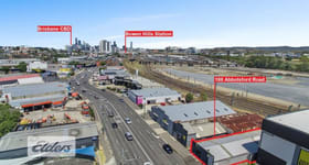 Factory, Warehouse & Industrial commercial property for sale at 188 Abbotsford Rd Bowen Hills QLD 4006