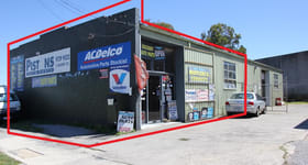 Shop & Retail commercial property for lease at 1/1 Barry Street Bayswater VIC 3153