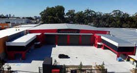 Factory, Warehouse & Industrial commercial property for sale at 20 Technology Drive Arundel QLD 4214