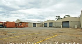 Factory, Warehouse & Industrial commercial property for lease at Girraween NSW 2145