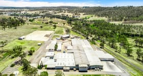 Factory, Warehouse & Industrial commercial property for lease at 33-47 Hermitage Road Cranley QLD 4350