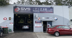 Factory, Warehouse & Industrial commercial property for lease at 2/34-36 Enterprise Street Kunda Park QLD 4556