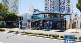 Medical / Consulting commercial property for lease at Level 1/91 Griffith Street Coolangatta QLD 4225