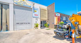 Factory, Warehouse & Industrial commercial property for sale at 1/41 Steel Place Morningside QLD 4170