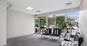 Offices commercial property for lease at 5 Trafalgar Street Woolloongabba QLD 4102