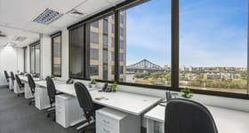 Serviced Offices commercial property for lease at 167 Eagle Street Brisbane City QLD 4000