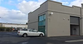 Factory, Warehouse & Industrial commercial property for lease at 13/477-479 Warrigal Road Moorabbin VIC 3189