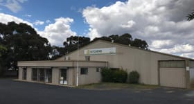 Factory, Warehouse & Industrial commercial property for lease at 40 Leewood Dr Orange NSW 2800