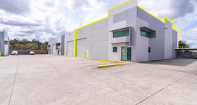 Factory, Warehouse & Industrial commercial property for lease at Unit 8/36 Blanck Street Ormeau QLD 4208