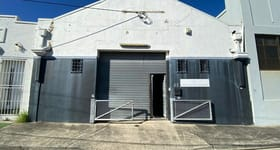 Factory, Warehouse & Industrial commercial property for lease at 76-78 Applebee Street St Peters NSW 2044