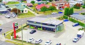 Shop & Retail commercial property leased at 1 Howe Street Singleton NSW 2330