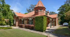 Medical / Consulting commercial property for lease at 1228 Pacific Highway Pymble NSW 2073