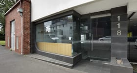 Shop & Retail commercial property for lease at 1/118 High  Street South Kew VIC 3101