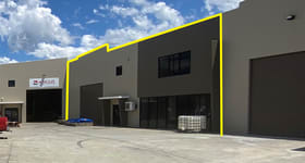 Factory, Warehouse & Industrial commercial property for lease at Unit 4/48 Business Street Yatala QLD 4207