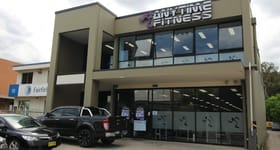 Offices commercial property for lease at 8 Nelson Street Fairfield NSW 2165