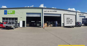 Factory, Warehouse & Industrial commercial property for lease at 2E/919-925 Nudgee Road Banyo QLD 4014