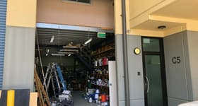 Factory, Warehouse & Industrial commercial property for lease at C5/13 Forrester Street Kingsgrove NSW 2208