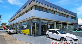 Showrooms / Bulky Goods commercial property for lease at Level 1/123 Breakfast Creek Road Newstead QLD 4006