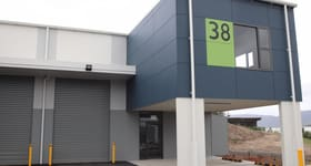 Showrooms / Bulky Goods commercial property for lease at 38/10 - 12 Sylvester  Avenue Unanderra NSW 2526