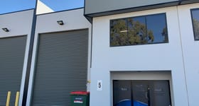Factory, Warehouse & Industrial commercial property for lease at 5/15 McPherson Road Smeaton Grange NSW 2567