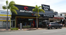 Offices commercial property for lease at 8b & 9b/17 Connor St Burleigh Heads QLD 4220