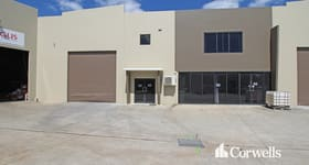 Factory, Warehouse & Industrial commercial property for lease at 4/48 Business Street Yatala QLD 4207