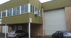 Factory, Warehouse & Industrial commercial property for lease at 14/80 Box Road Caringbah NSW 2229