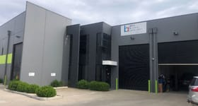 Factory, Warehouse & Industrial commercial property for lease at 22/2 Kirkham  Rd Keysborough VIC 3173