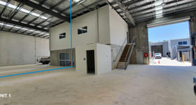 Factory, Warehouse & Industrial commercial property for lease at Unit 1/37 Moroney Place Beerwah QLD 4519