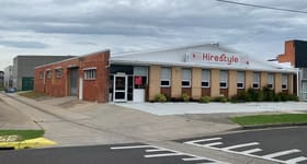 Factory, Warehouse & Industrial commercial property for lease at 8 Joyner Street Moorabbin VIC 3189