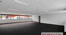 Offices commercial property for lease at Level 1/123 Breakfast Creek Road Newstead QLD 4006