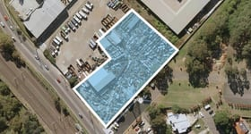 Development / Land commercial property for lease at 57 Station Road Seven Hills NSW 2147
