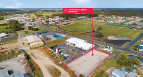 Development / Land commercial property for lease at 107A Nelson Street Smithton TAS 7330