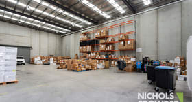 Factory, Warehouse & Industrial commercial property for lease at 8 Roper Street Moorabbin VIC 3189