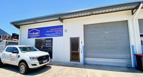 Factory, Warehouse & Industrial commercial property for lease at 1/7-11 Gurney Street Garbutt QLD 4814