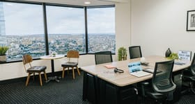 Serviced Offices commercial property for lease at 101 Miller Street North Sydney NSW 2060