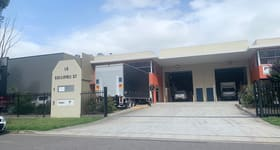 Factory, Warehouse & Industrial commercial property for lease at 1/10 Gallipoli  Street Smeaton Grange NSW 2567