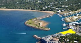 Hotel, Motel, Pub & Leisure commercial property for lease at 161 Sooning Street Nelly Bay QLD 4819