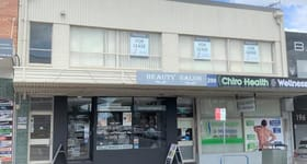 Offices commercial property for lease at Fairfield Heights NSW 2165
