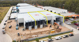 Factory, Warehouse & Industrial commercial property for lease at 63-67 Meakin Rd Meadowbrook QLD 4131