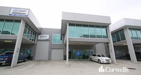 Factory, Warehouse & Industrial commercial property for lease at 1/10 Depot Street Banyo QLD 4014
