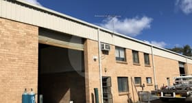 Factory, Warehouse & Industrial commercial property for lease at Unit 2/13 TUCKS ROAD Seven Hills NSW 2147