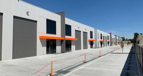 Factory, Warehouse & Industrial commercial property for sale at 8/14 Burgess Road Bayswater VIC 3153