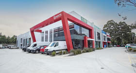 Factory, Warehouse & Industrial commercial property for lease at 9/598 Princes Highway Springvale VIC 3171