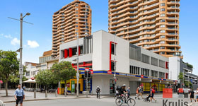 Offices commercial property for lease at Level 2/133 Oxford  Street Bondi Junction NSW 2022