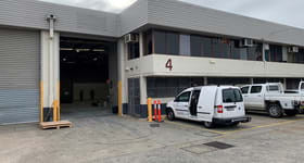 Factory, Warehouse & Industrial commercial property for lease at Unit 4/2 Bronti Street Mascot NSW 2020