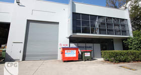Factory, Warehouse & Industrial commercial property for lease at 7/340 Chisholm Road Auburn NSW 2144